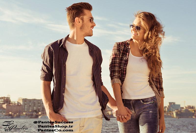 آموزش رفتارهای عاشقانه - آرمان داوری