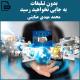 بدون تبلیغات به جایی نخواهید رسید - محمد مهدی عنایتی