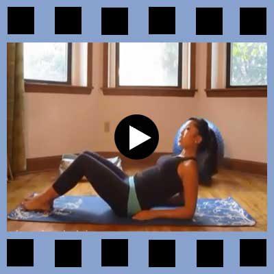 ورزش و تناسب اندام – مجموعه ویدئویی پیلاتس در 10 دقیقه