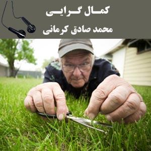 کمال گرایی - محمد صادق کرمانی