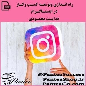 راه اندازی وتوسعه کسب و کار در اینستاگرام - هدایت محمودی