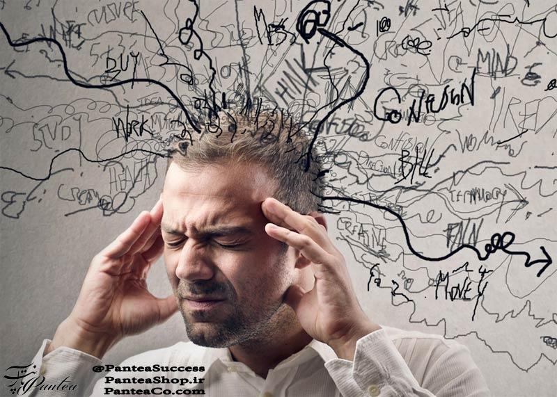 کتاب قدرت تفکر منفی - آنتونی رابینز